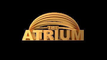 The Atrium Logo