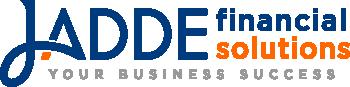 JADDE Financial Solutions Logo