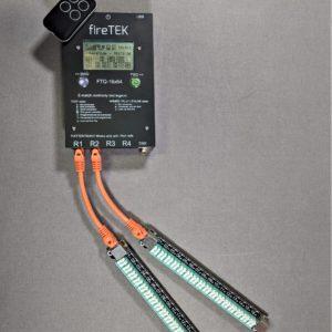 fireTEK wireless firing system pro 32
