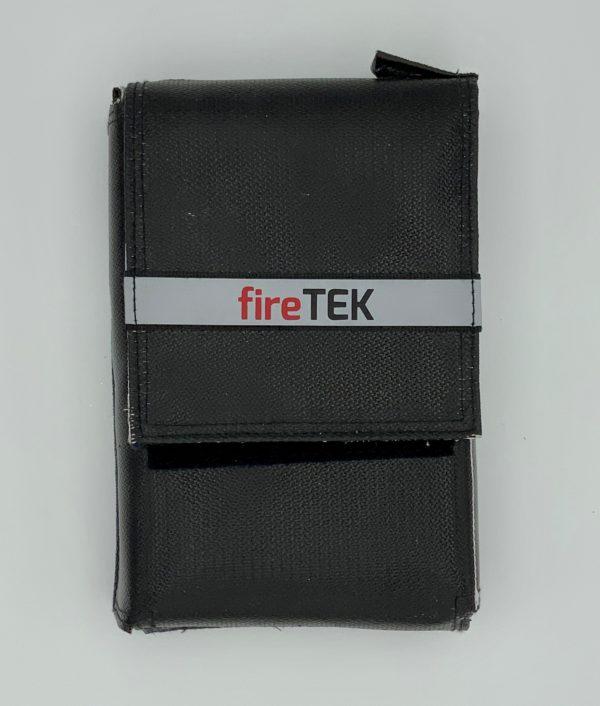 fireTEK wireless firing system FTQ-16x64 protective cover