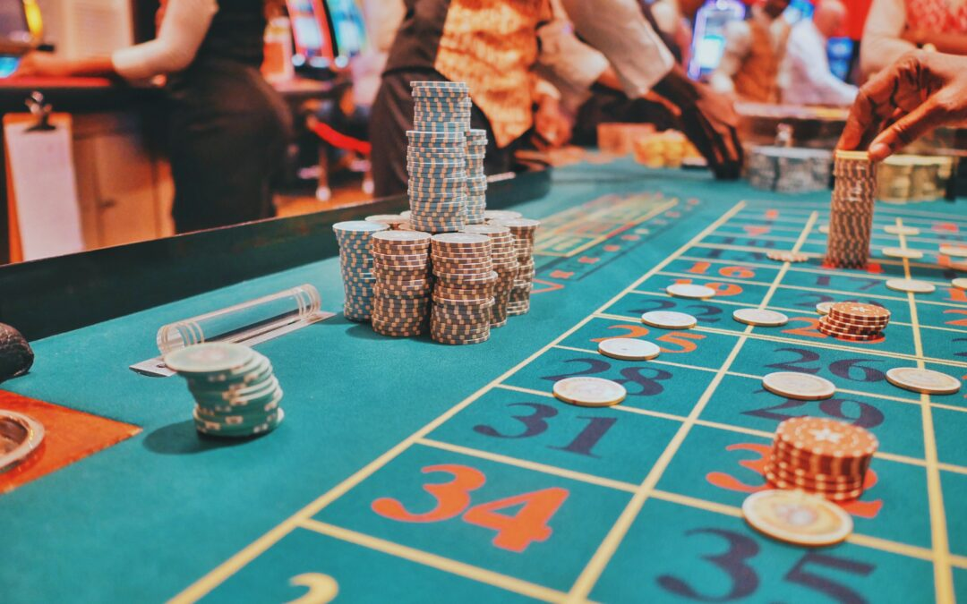 Gambling Gets Tourists Travelling