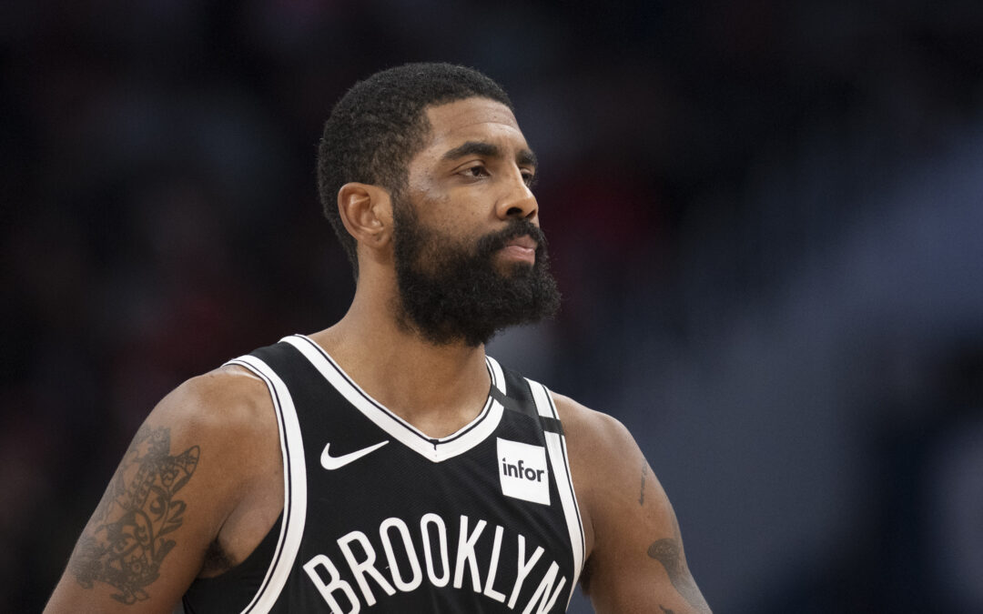 Kyrie Irving returns to Boston on Christmas as Brooklyn Nets is fixed against the Celtics