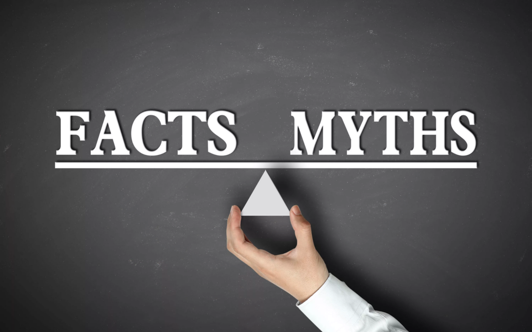 Sports betting myths that can ruin your play