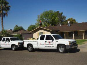 phoenix-roofing-company-truck