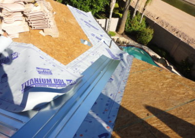 Mesa roofing company