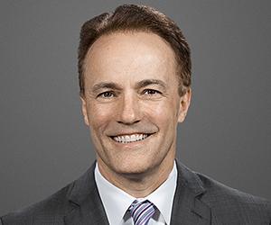 Andrew Busch, Economic Outlook & Finance Speaker