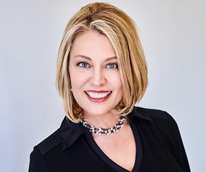Colette Carlson, Leadership & Sales Hall of Fame Speaker