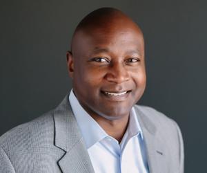 David Casey, Diversity Speaker