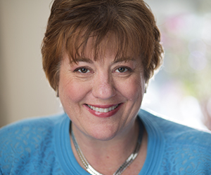 Laurie Guest, Author & Customer Experience Speaker
