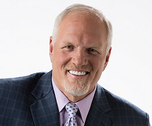 Mark Eaton, Leadership & Motivational Speaker & Former NBA All-Star