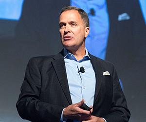 Mark Sanborn, Leadership Speaker & Best Selling Author