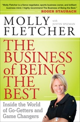 The Business of Being the Best: Inside the World of Go-Getters and Game Changers