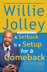 A Setback Is a Setup for a Comeback