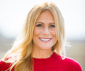 Robyn Benincasa, World Champion Adventure Racer & Teamwork Expert