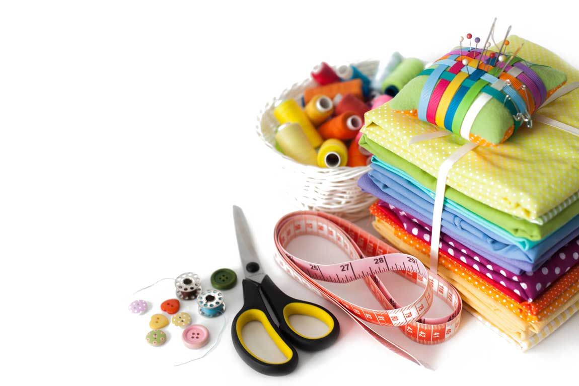 Materials-for-sewing