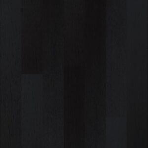 Black hardwood engineered timber oak flooring