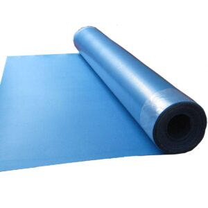 Floating floor IXPE Underlay, quality flooring accessories.