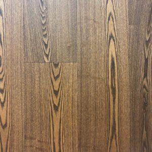 European Chocolate Ash Engineered hardwood flooring