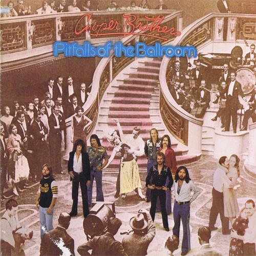 Pitfalls Of The Ballroom (1979)