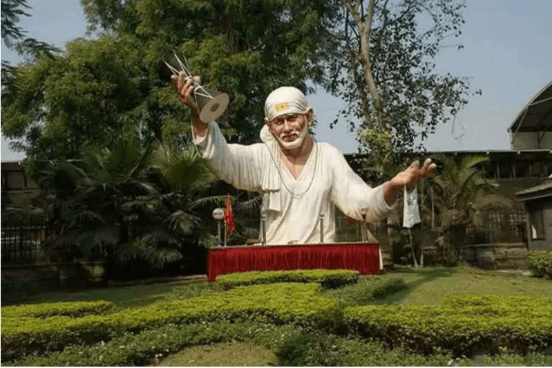 Lendi Baug - Garden of Shirdi Sai Baba
