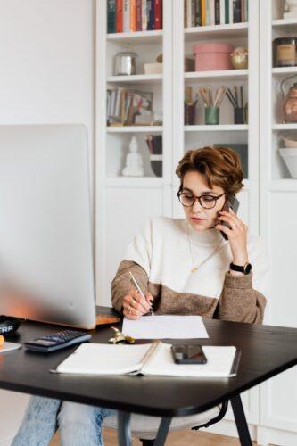Freelance as a Side Hustle