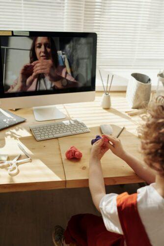 Online Teaching as a Side Hustle