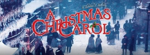 Top 10 Christmas Movies For Kids No. 6: A Christmas Carol