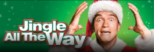 Top 10 Christmas Movies For Kids No.1: Jingle All the Way