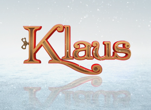 Top 10 Christmas Movies For Kids No. 7: Klaus