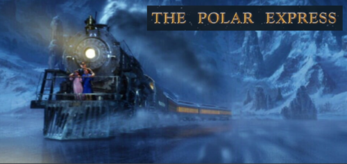 Top 10 Christmas Movies For Kids No. 5: The Polar Express