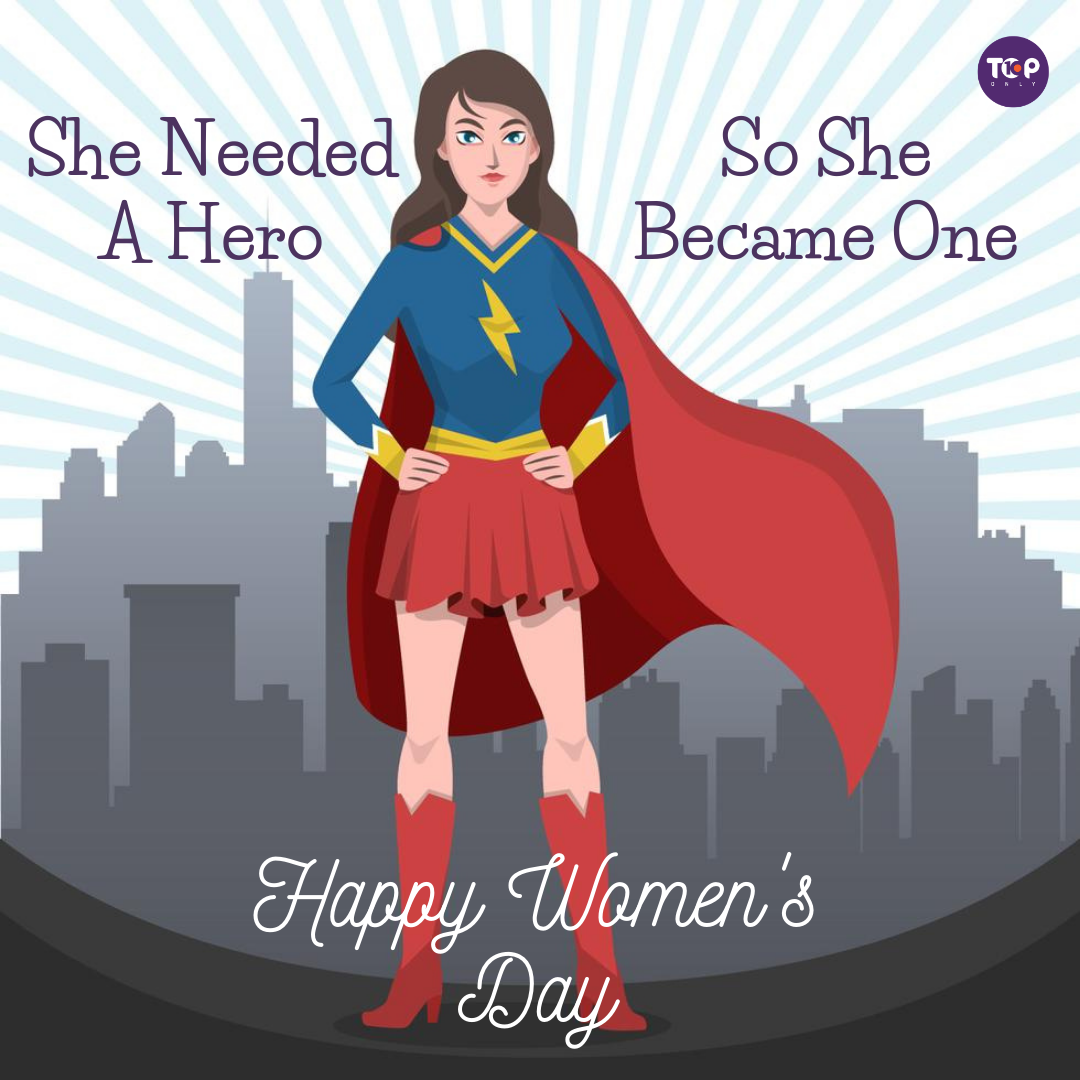 International Women's Day Across the World