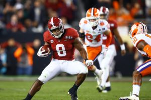 best runningback value picks 2019 josh jacobs
