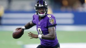 lamar jackson value fantasy picks 2019