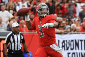 top 5 fantasy quarterbacks 2019