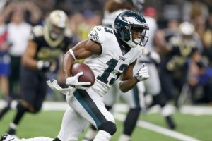 top fantasy nfl breakout candidates 2019 nelson agholor