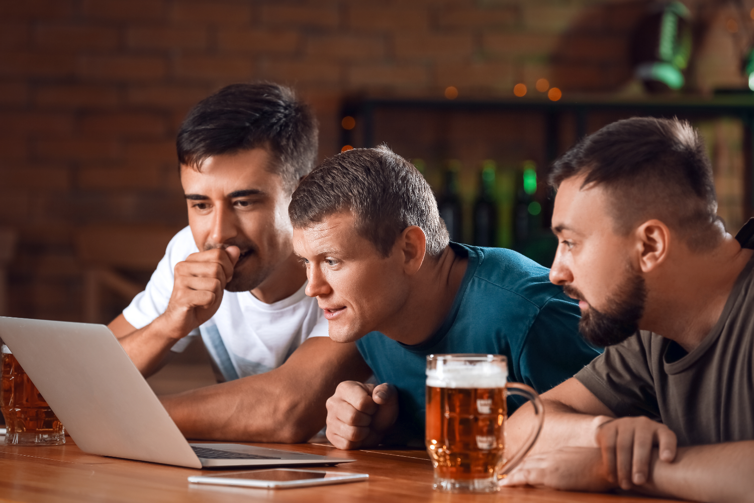 Sports Betting Websites and Resources