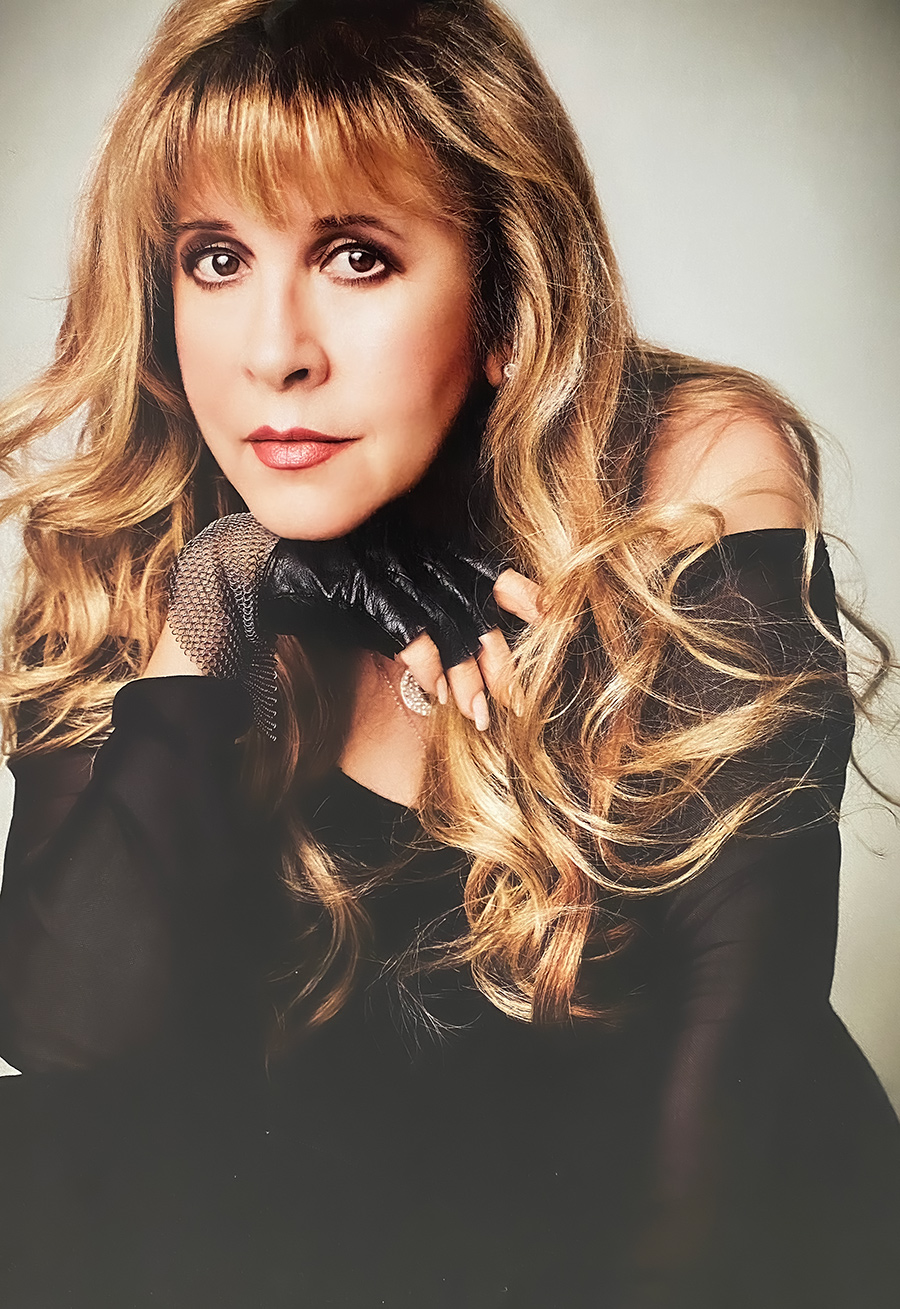 stevie nicks rolling stone magazine
