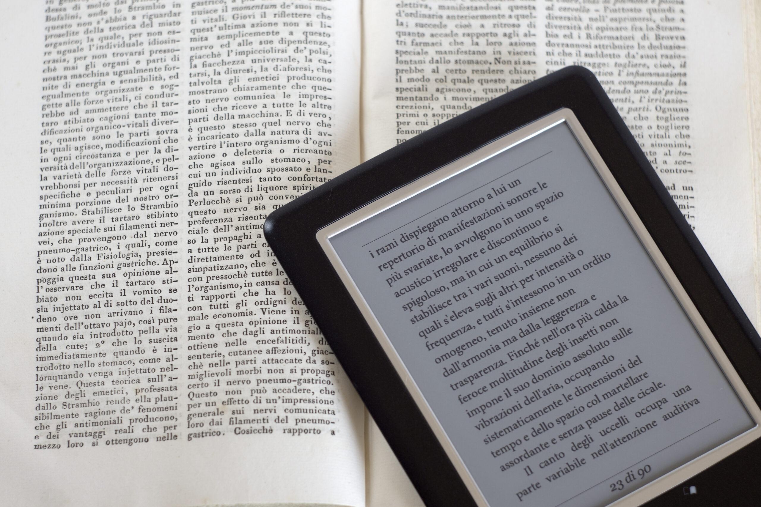Publish and Market