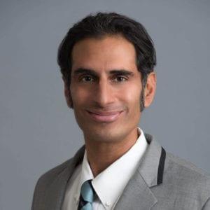 Muneer J. Desai, M.D.
