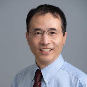Feiyu Xue, M.D., M.P.H.