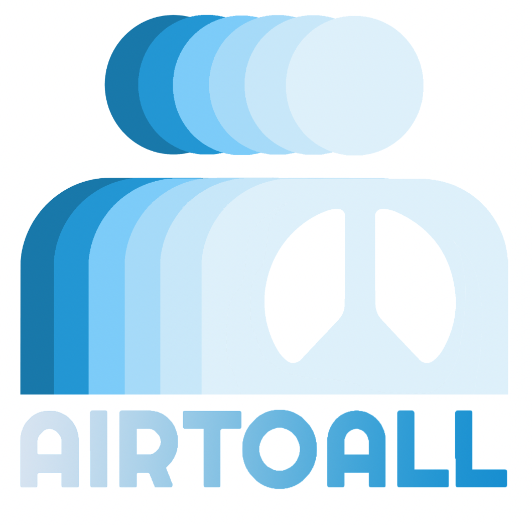 Air To All Logo