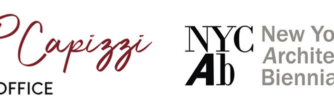 JP Capizzi logo and NYCAB logo