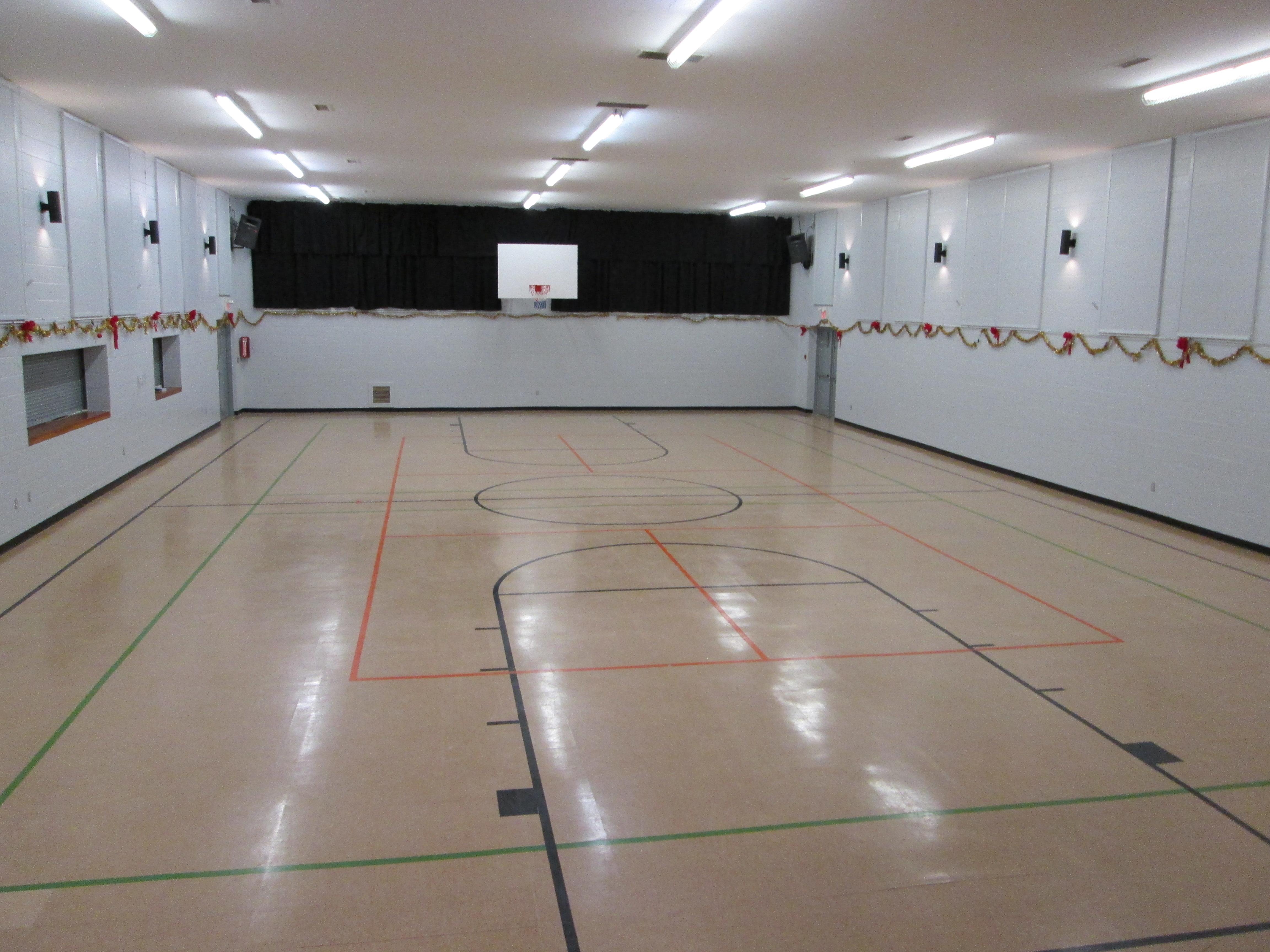 KCC Gymnasium