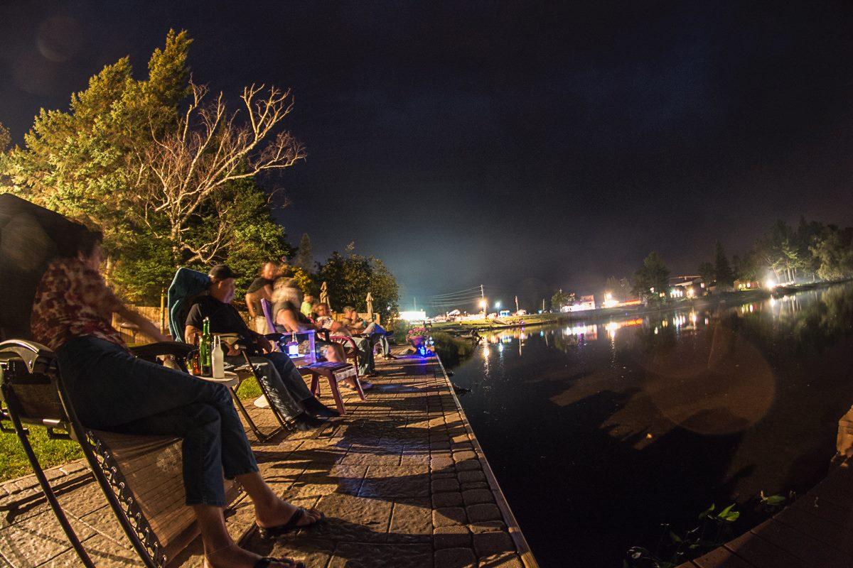 Kearney Regatta Night