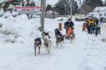 Kearney Dog Sled Races