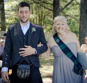 Wedding Officiate - Evelyn Coker