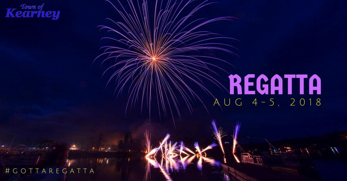 Gotta Regatta Facebook Event Cover Photo