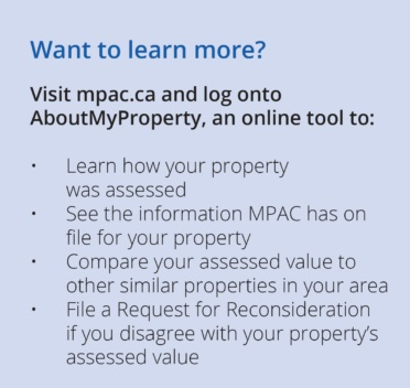 Learn more about MPAC pamphlet