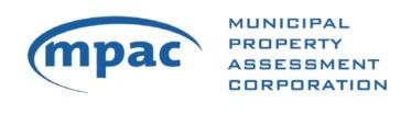 MPAC Logo - Access Website