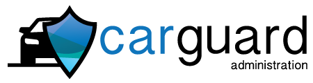 Carguard Administration